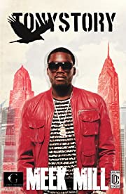 Tony Story (G Street Chronicles Presents)