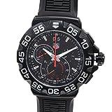[タグホイヤー]TAGheuer 腕時計 フォーミュラ1グランドデイトクロノクォーツ CAH1012 メンズ 中古