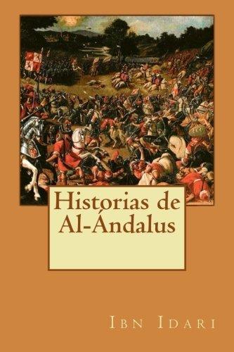 Historias de Al-Ándalus