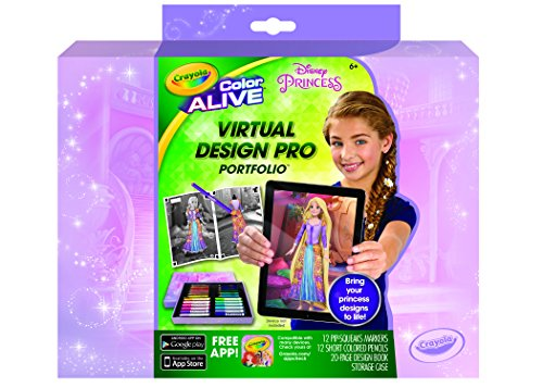Awardwiki crayola virtual design pro fashion set Crayola fashion design studio reviews