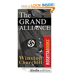 The Grand Alliance (Winston Churchill World War II Collection)