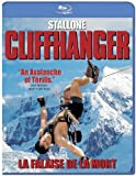 Cliffhanger Bilingual [Blu-ray]