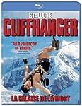 Cliffhanger Bilingual [Blu-ray]