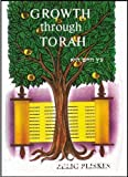 img - for Growth Through Torah book / textbook / text book