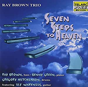 Ray Brown,7 Steps to Heaven