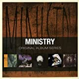 Original Album Series Ministry