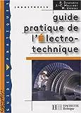 Guide pratique de l'Electro-technique