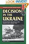 Decision in the Ukraine: German Tank...