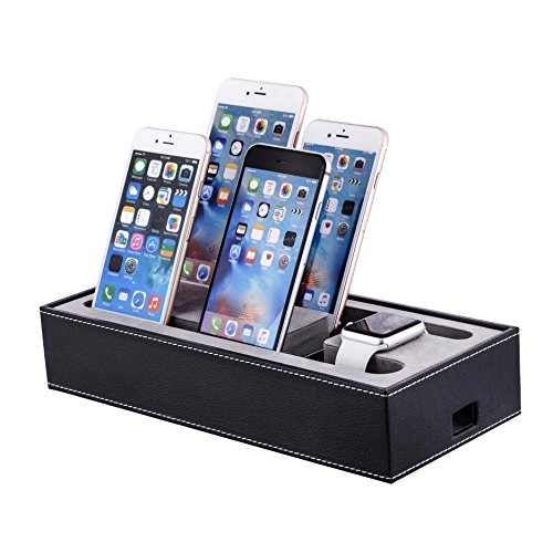 Iphone Docking Station Multiple Phones