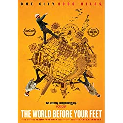 World Before Your Feet