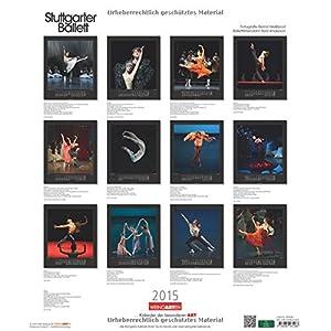 Stuttgarter Ballett 2015