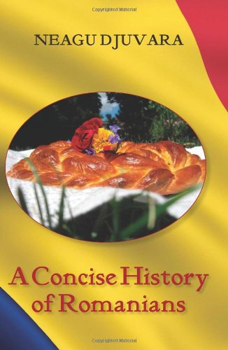 A Concise History Of Romanians back-1054591