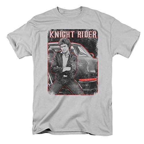 Knight Rider Men's Knight