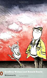 "Cover of ""Molesworth (Penguin Modern Clas..."