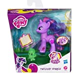Twilight Sparkle Crystal Motion Deluxe My Little Pony