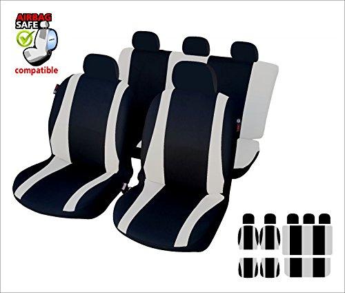 akhan sb625 housse de si ge set housse de si ge housses d j housses housse avec airbag. Black Bedroom Furniture Sets. Home Design Ideas