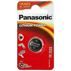 Panasonic 2025