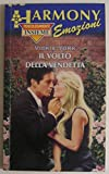 img - for Il volto della vendetta book / textbook / text book