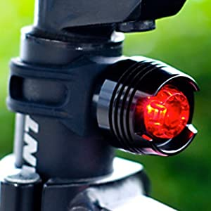 #1 LED Tail Light! 100% LIFETIME GUARANTEE Money Back, BUY ONE, 2ND FREE, Batteries... by Magnus Innovation
