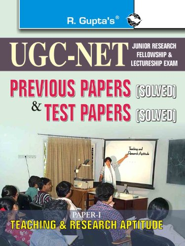Grail research aptitude test papers