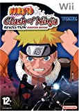NARUTO, Clash of Ninja Revolution