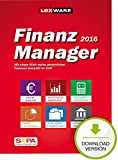 Digital Software - Finanzmanager 2016 [PC Download]