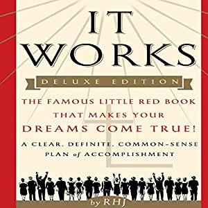 It Works, Deluxe Edition Audiobook