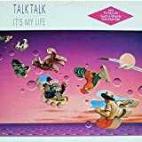 Talk Talk - It's My Life - EMI - 038 15 7785 1, EMI - 038-15 7785 1