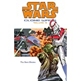 "The Best Blades (Star Wars: Clone Wars, Vol. 5) (Paperback) By Jeremy Barlow          Buy new: $13.25 77 used and new from $0.01     Customer Rating:       First tagged ""kenobi"" by Jason Martin"