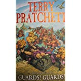 "Guards! Guards! (Discworld Novel)von ""Terry Pratchett"""