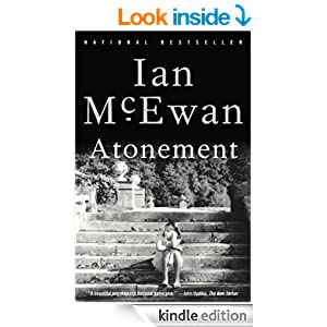 a personal critique of atonement a novel by ian mcewan Atonement essays are academic essays for citation these papers were written primarily by students and provide critical analysis of atonement by ian mcewan.