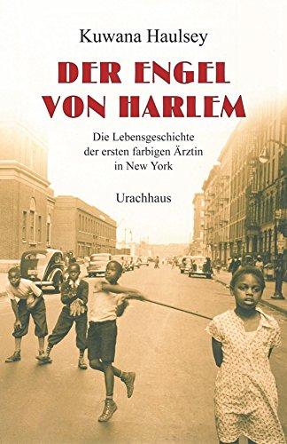 der-engel-von-harlem-german-edition