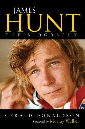 Gerald Donaldson - James Hunt