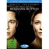 "Der seltsame Fall des Benjamin Button (Special Edition inklusive hochwertigem Filmbooklet, 2 Discs) [Blu-ray]von ""Brad Pitt"""