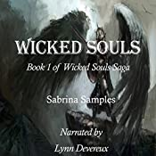 Wicked Souls | Sabrina Samples