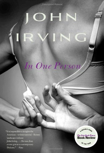 In One Person: A Novel front-989592