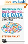 Predictive Analytics, Data Mining and...