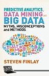 Predictive Analytics, Data Mining and...