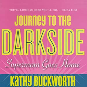 Journey to the Darkside Audiobook