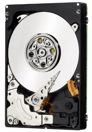 Fujitsu HDD 80GB SATA 150 7.2K Obsolete !, 02101383 (Obsolete !) image
