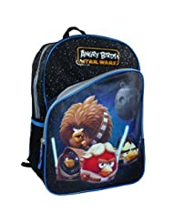 Angry Birds Backpack School Rovio