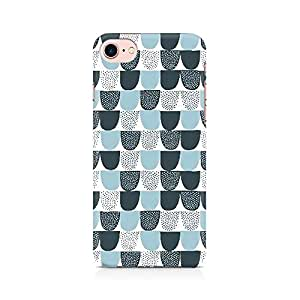 NXT GEN Bees Nest Premium Printed Mobile Back Case Cover For Apple iPhone 7