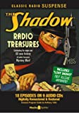 The Shadow Radio Treasures (Old Time Radio) (Classic Radio Suspense)