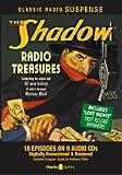 The Shadow Radio Treasures (Old Time Radio)
