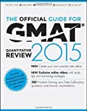 img - for The Official Guide for GMAT Quantitative Review 2015 with Online Question Bank and Exclusive Video book / textbook / text book