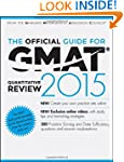 The Official Guide for GMAT Quantitat...