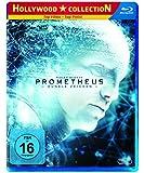 Prometheus - Dunkle Zeichen [Blu-ray]