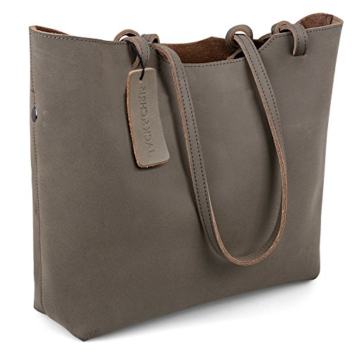 jackchrisfashion-women-ladies-genuine-leather-tote-bag-handbag-shoulder-bagysz105-gray