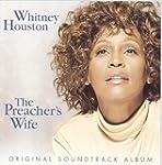 HOUSTON, WHITNEY-PREACHER'S WIFE