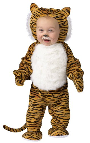 Tiger Costume Baby